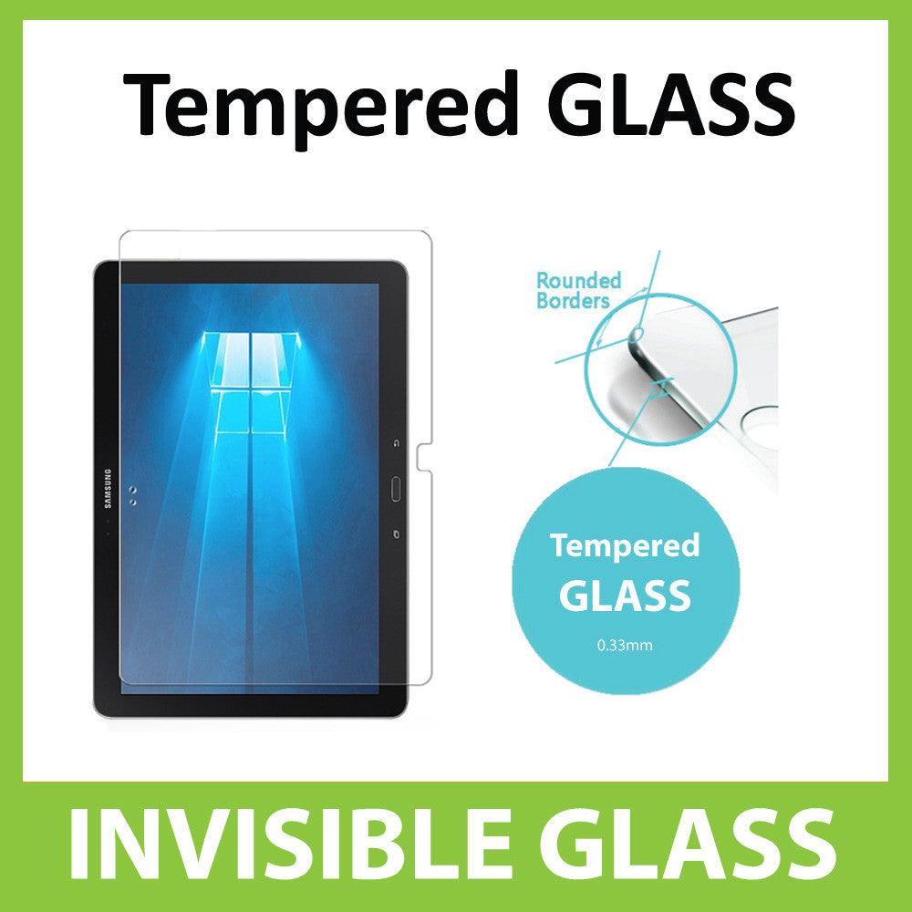 "Samsung Galaxy Book 12"" Tempered Glass Screen Protector by Ace Case"
