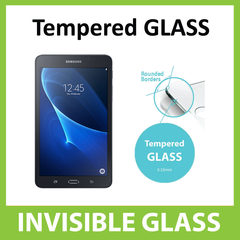 Samsung Galaxy J Max Tempered Glass Screen Protector by Ace Case