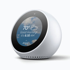 Amazon Echo Spot Screen Protector by Ace Case - Pack of 1