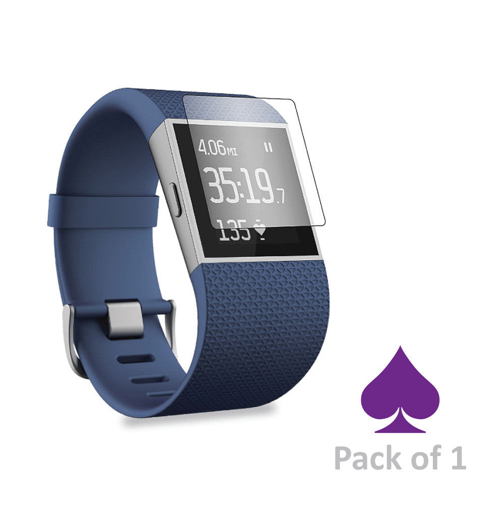 Fitbit Surge Screen Protector by Ace Case - Pack of 1