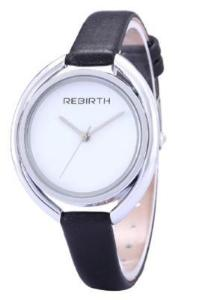 Rebirth Luxury Ladies Watch - Black