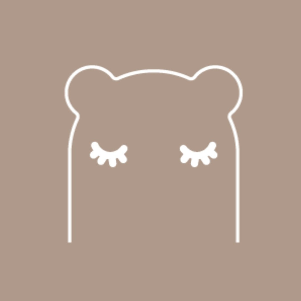 Bear Shaped Products by We Might Be Tiny