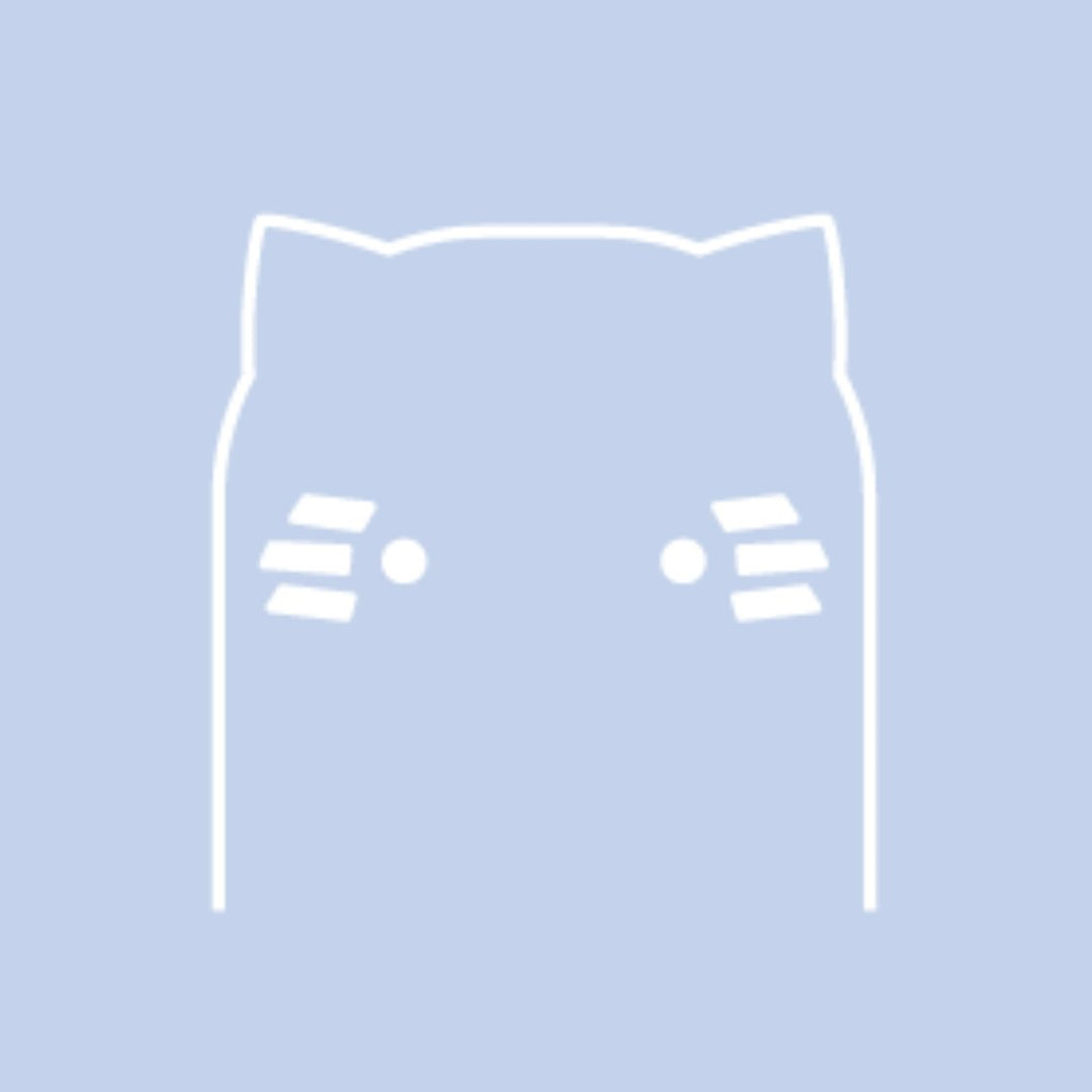 Cat Shaped Products by We Might Be Tiny