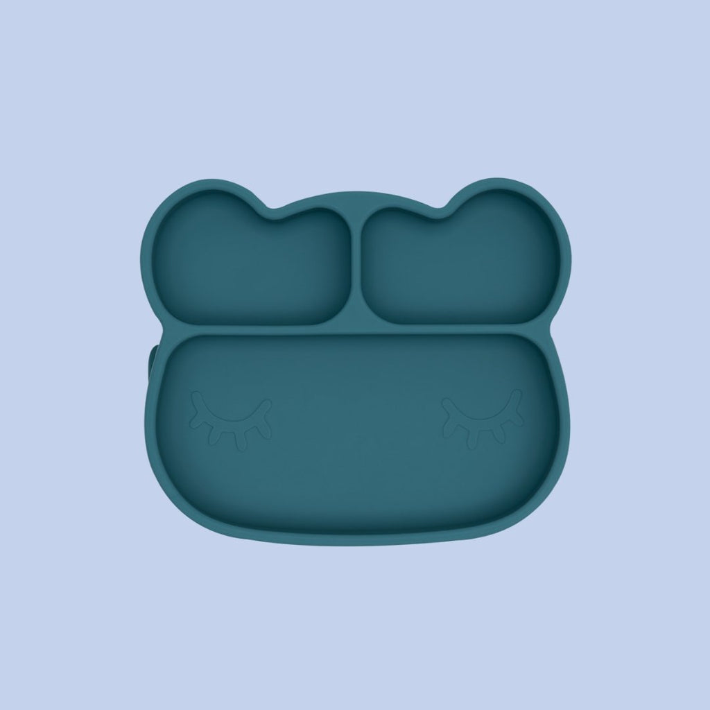 Bear Sticky Suction Plates by We Might Be Tiny