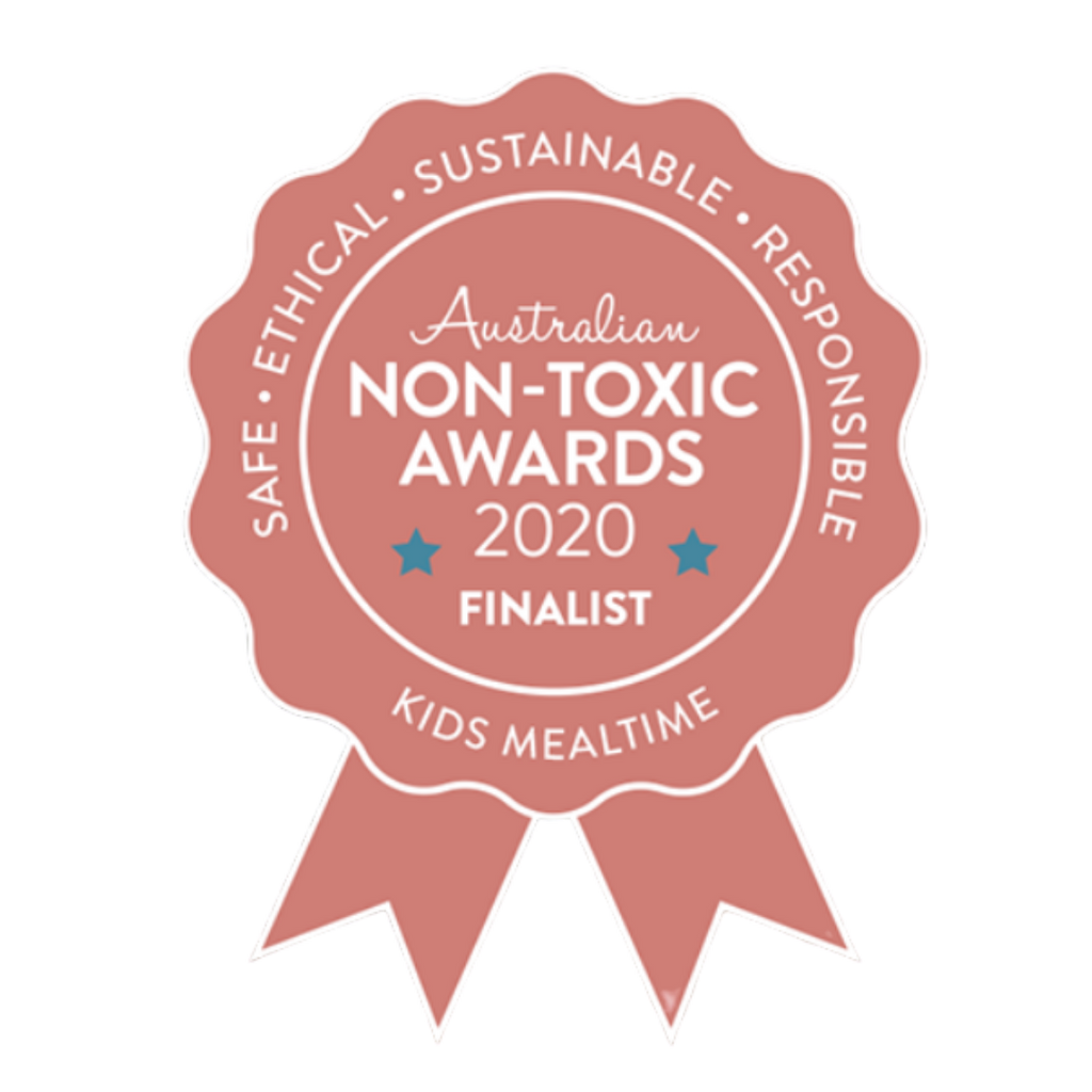 Australian Non-Toxic Awards 2020 - We Might Be Tiny