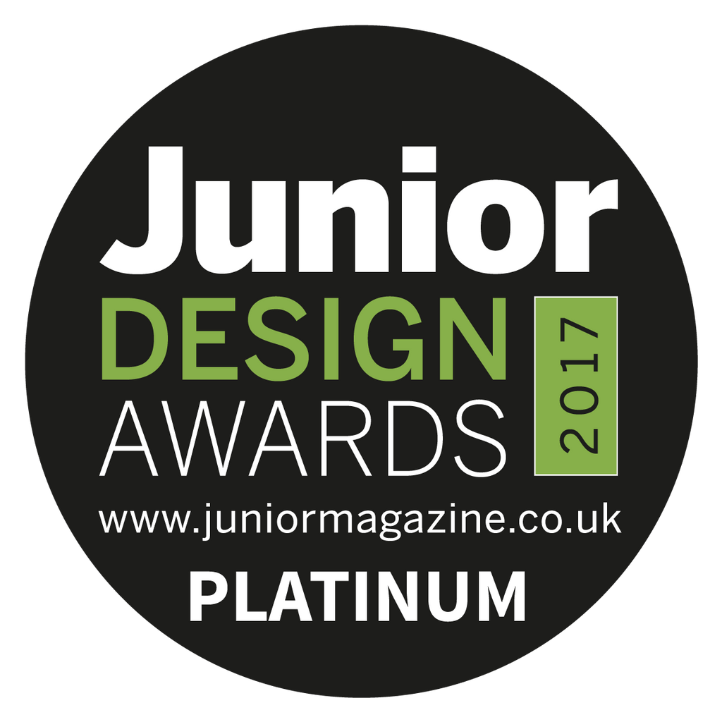 Junior Design Awards 2017 - Platinum - We Might Be Tiny