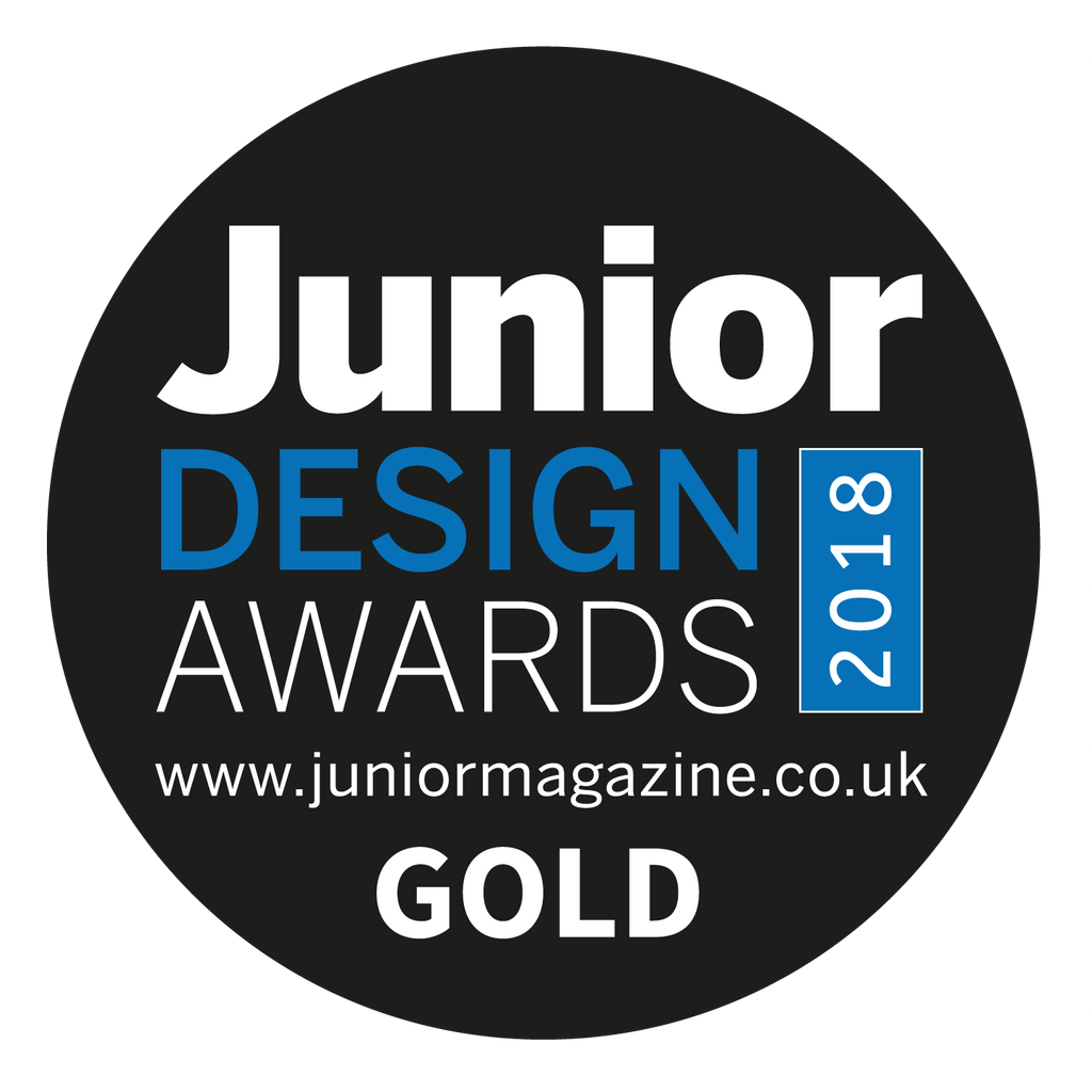 Junior Design Awards 2018 - GOLD - We Might Be Tiny