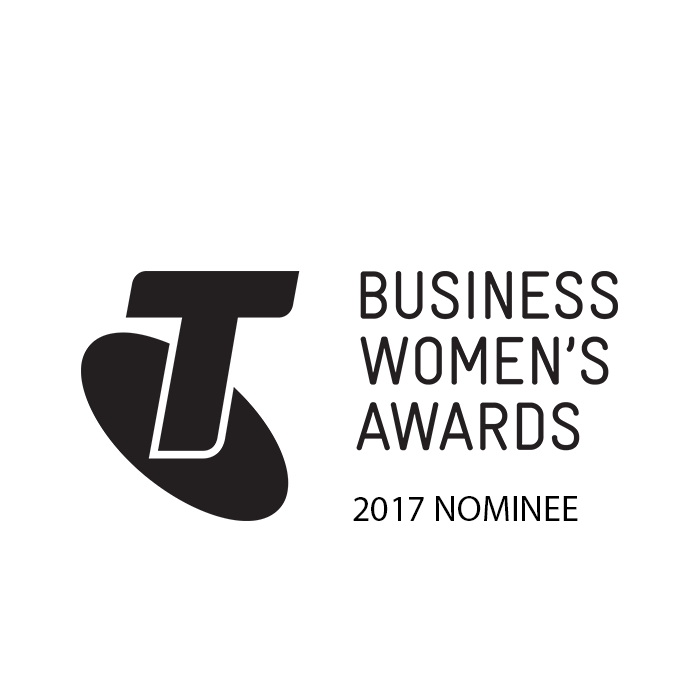 Telstra Business Women's Awards 2017 Nominee - We Might Be Tiny