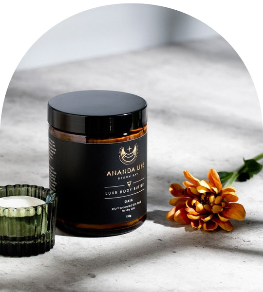 Ananda Life – Luxe Body Butter
