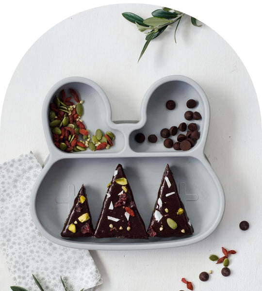 We Might Be Tiny - Christmas Recipe Booklet