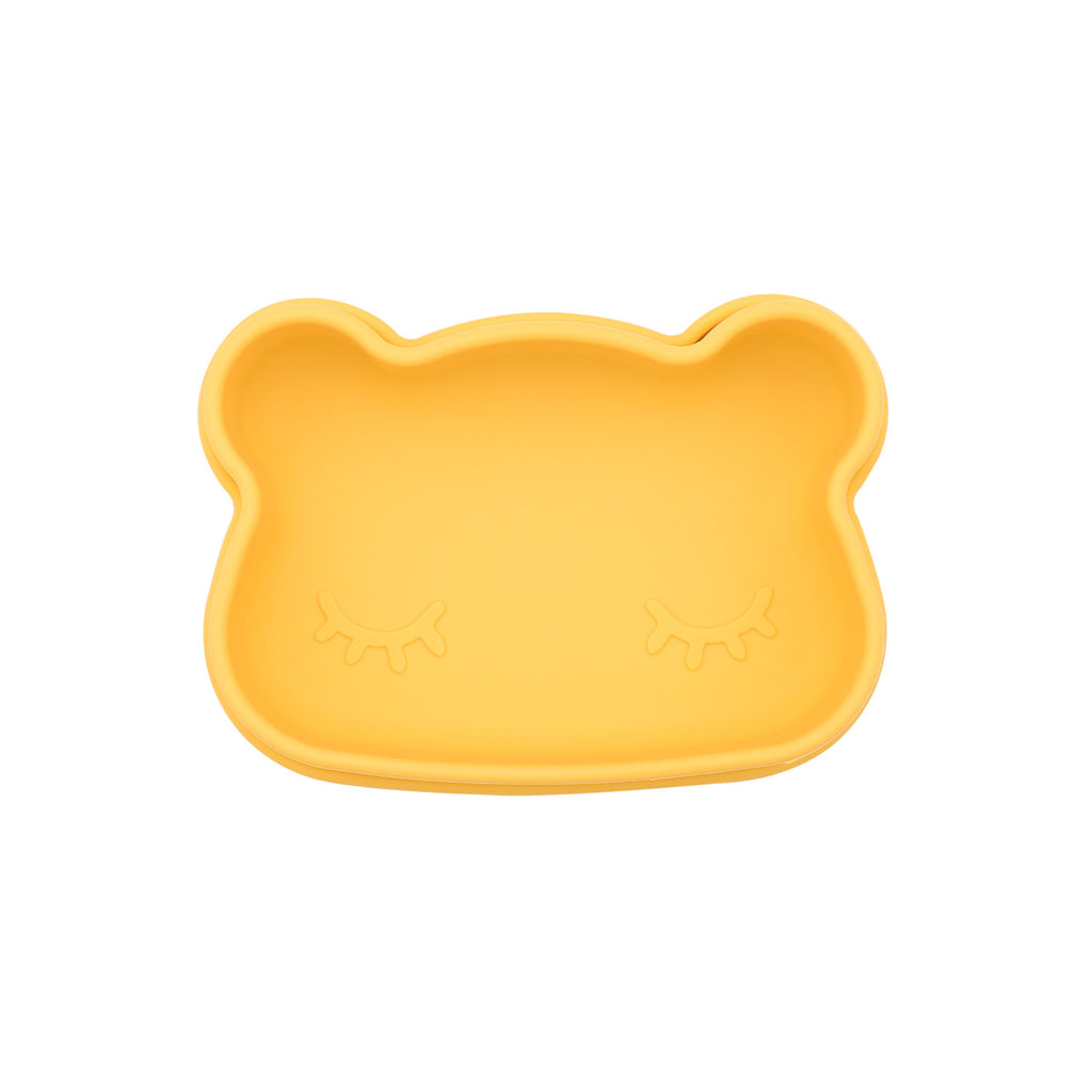 Bear snackie - Yellow
