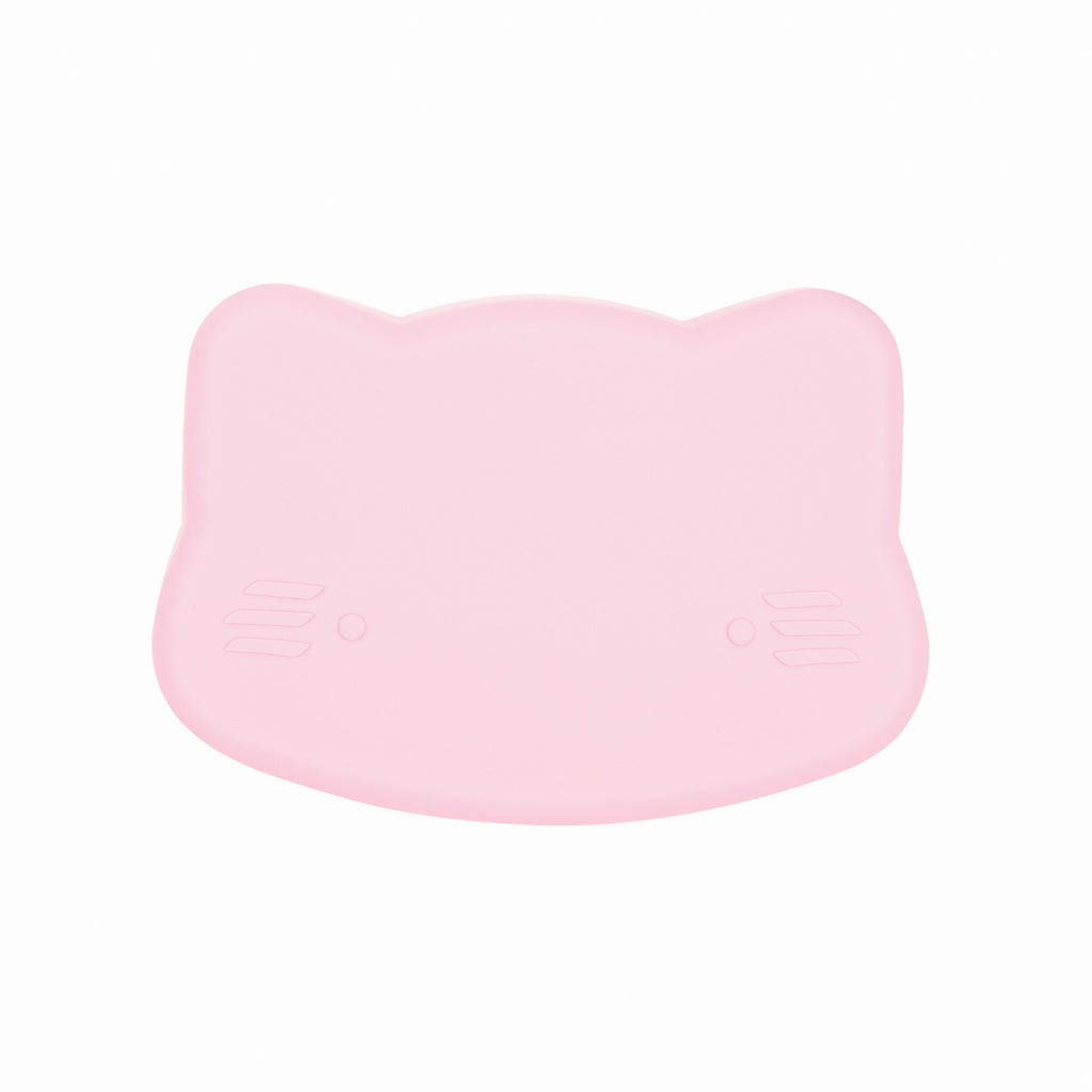 Cat snackie™ - Powder pink