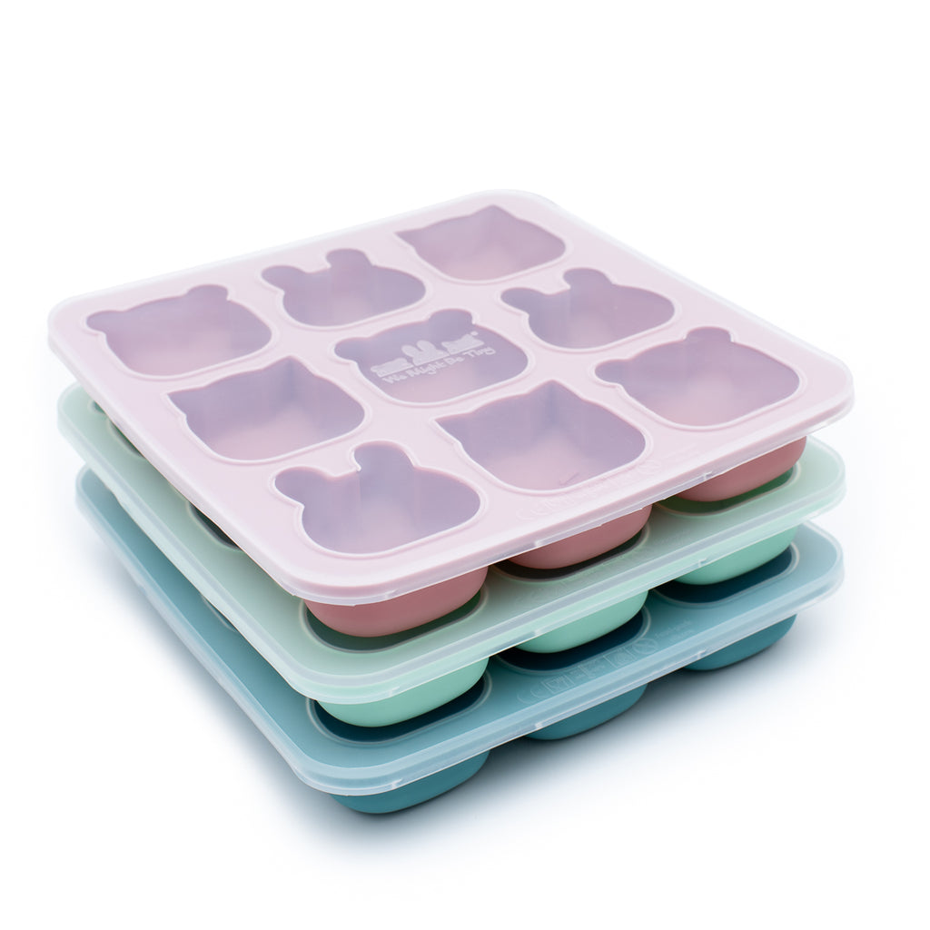 Freeze & Bake Poddies - Mint