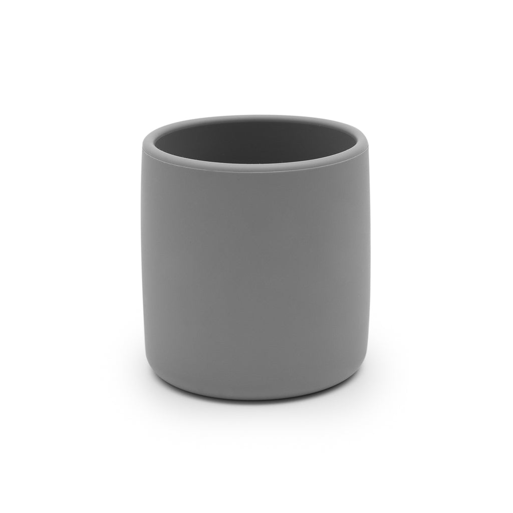 Silicone Cup in Grey