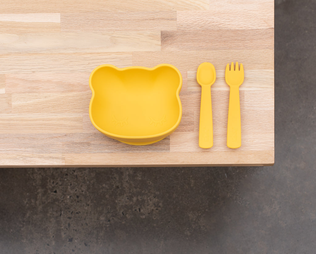 Stickie™ Bowl - Yellow