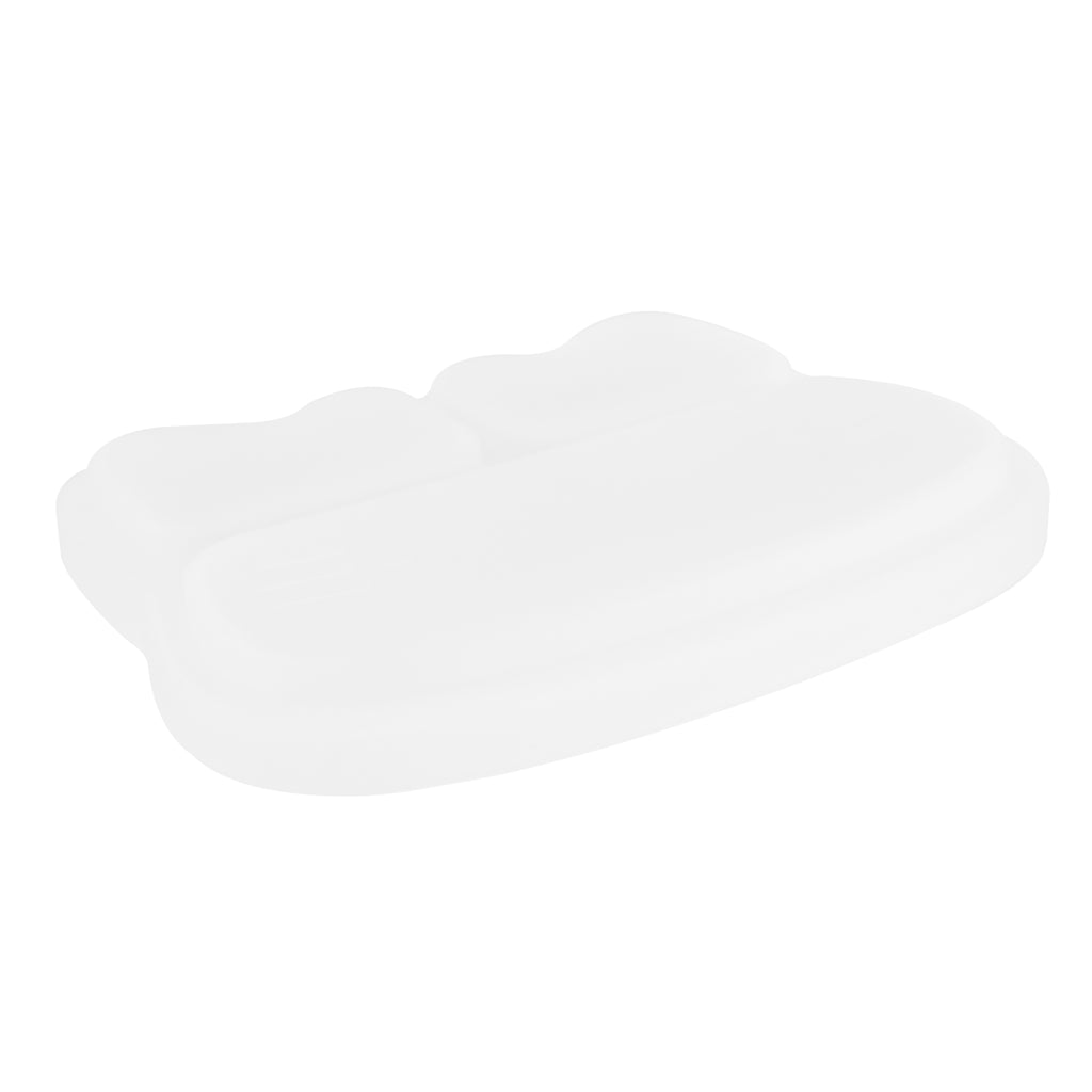 Cat Stickie Plate Lid