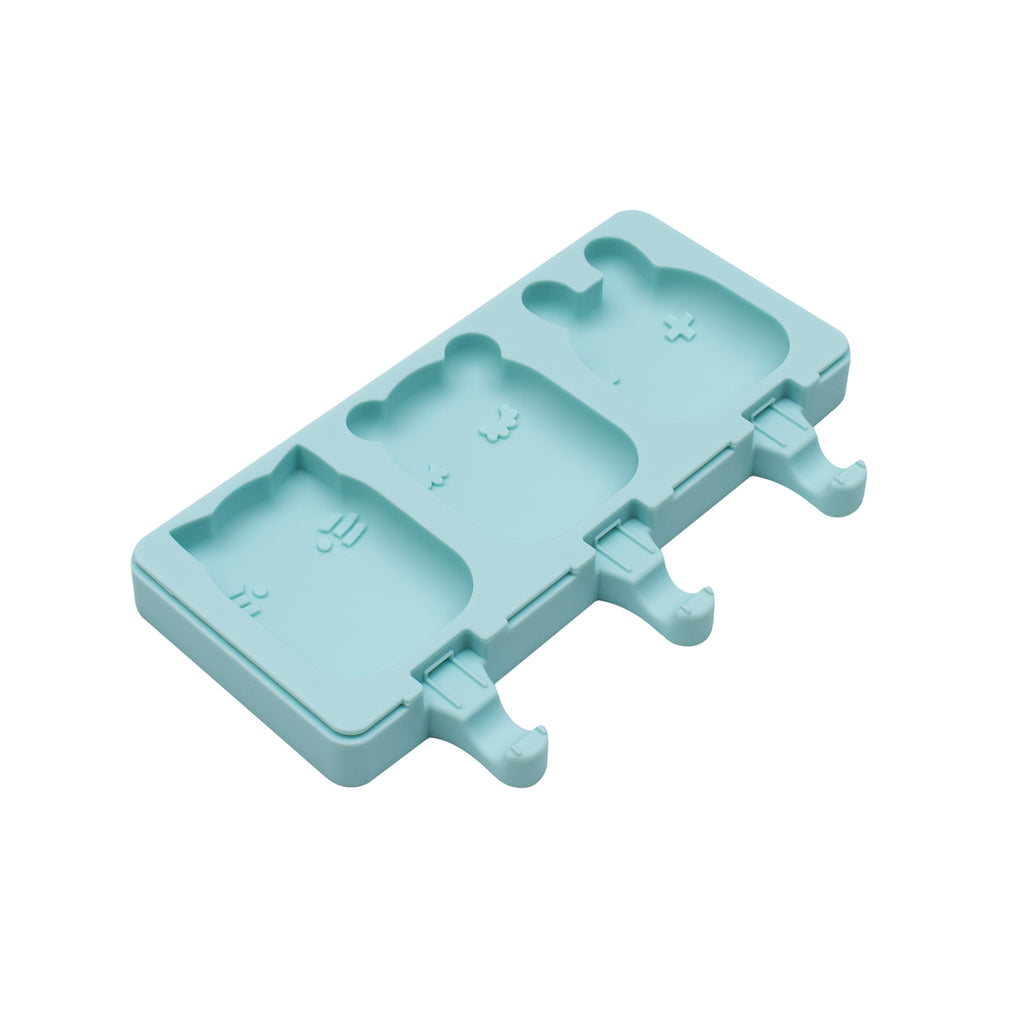 Icy pole Mould - Minty Green