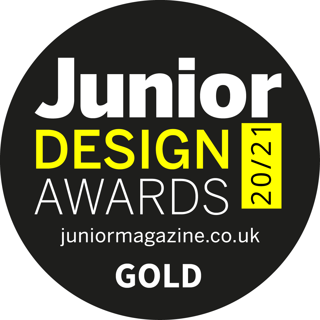 Winner of Best Baby Feeding Design Junior Design Awards 2020