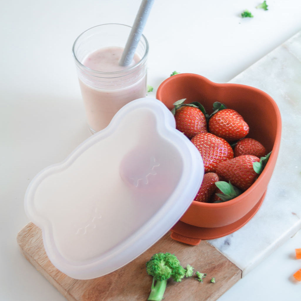 Stickie bowls by We Might Be Tiny