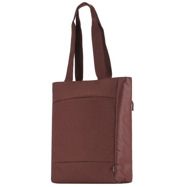 Incase City General Tote - Deep Red