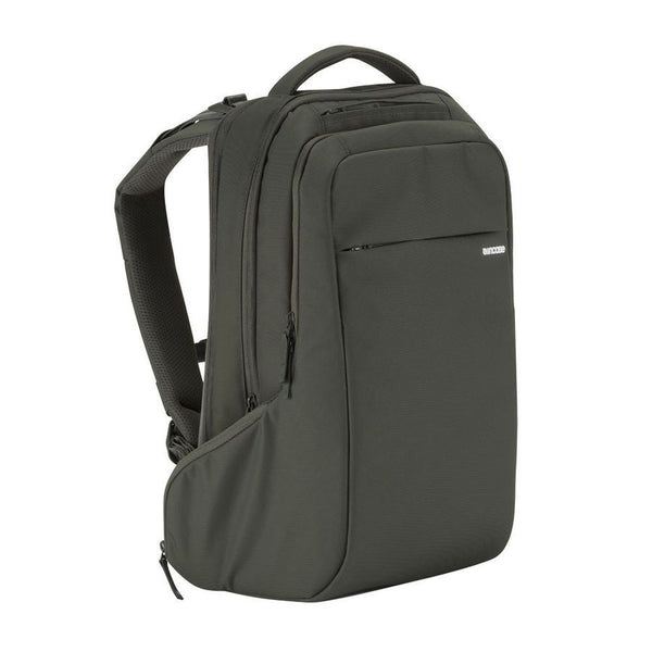 Anthracite Nylon Bag