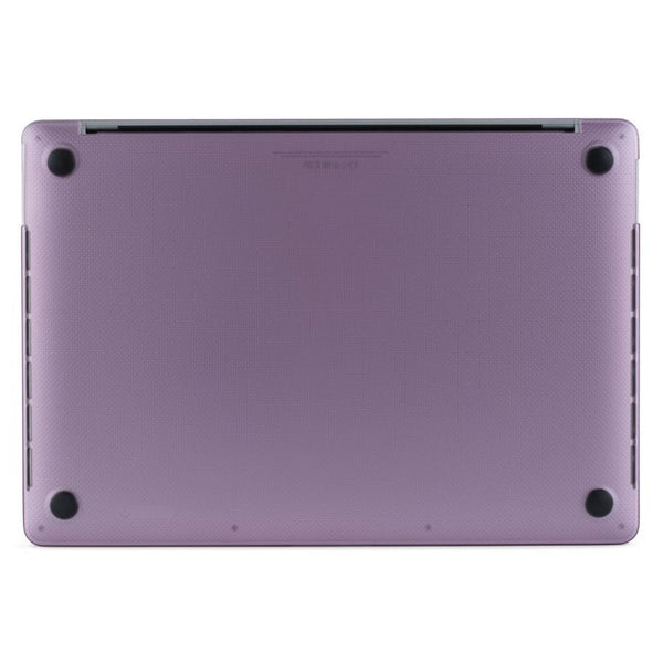 "Incase Hardshell Case for MacBook Pro 15""- Thunderbolt (USB-C) - Mauve Orchid"
