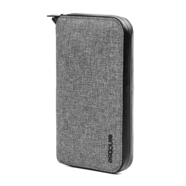 Incase Travel Passport Wallet - Heather Grey