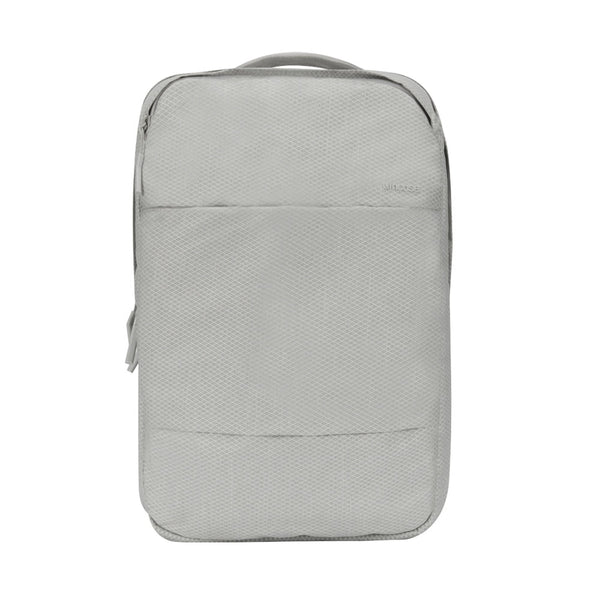 Incase City Backpack - Cool Grey Ripstop