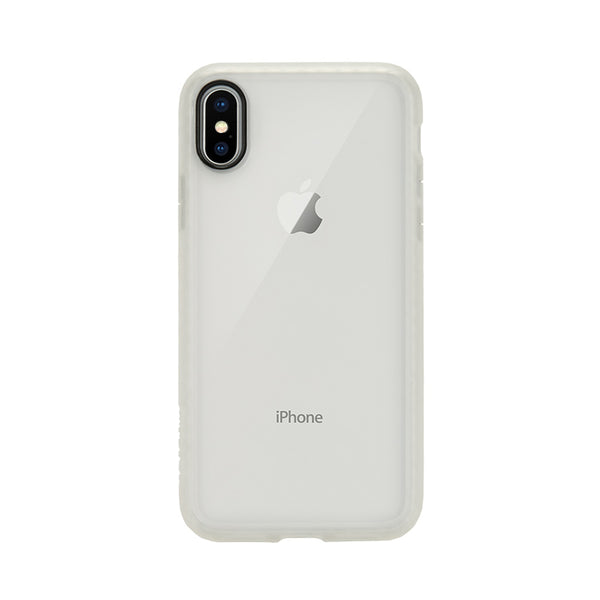 Incase Protective Lattice Cover for iPhone X - Clear