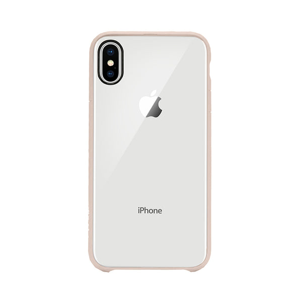 Incase Pop Case for iPhone X - Rose Gold