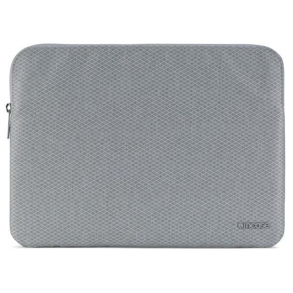Incase Slim Sleeve with Diamond Ripstop for iPad Pro 10.5-inch with Pencil Slot - Cool Grey
