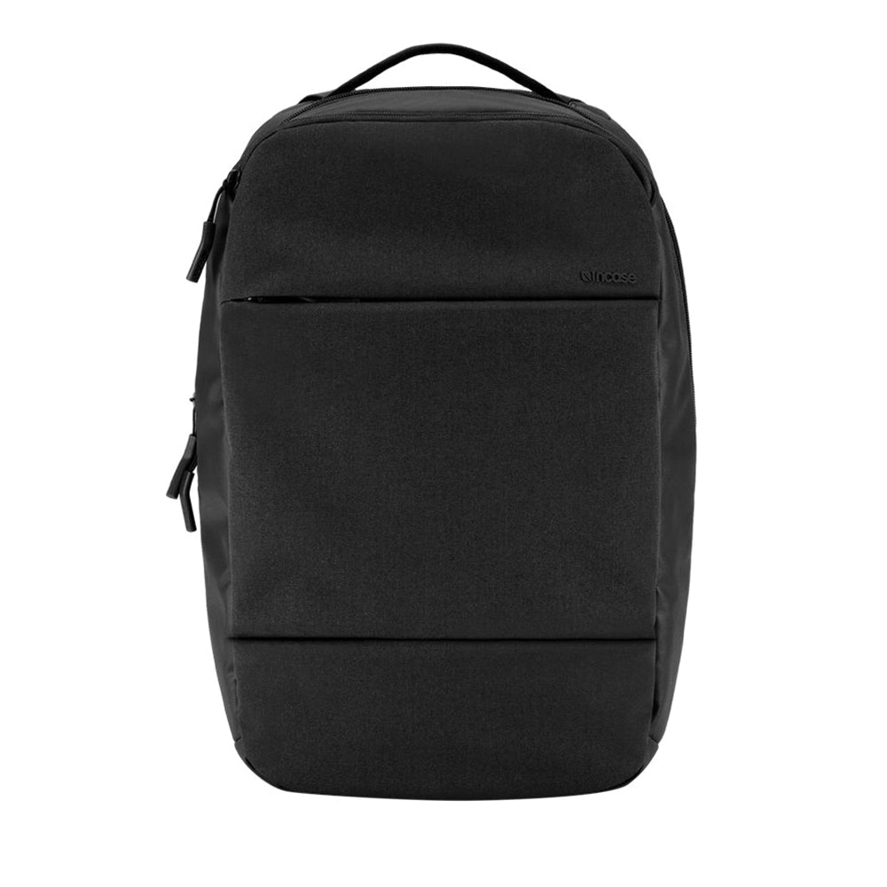 Incase City Compact Backpack - Black