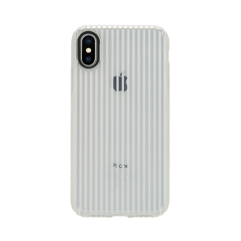 Incase Protective Guard Cover for iPhone X - Clear
