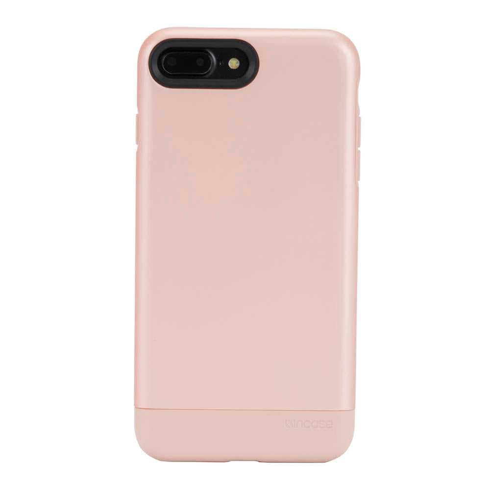 Incase Dual Snap for iPhone 8 Plus & iPhone 7 Plus - Rose Gold
