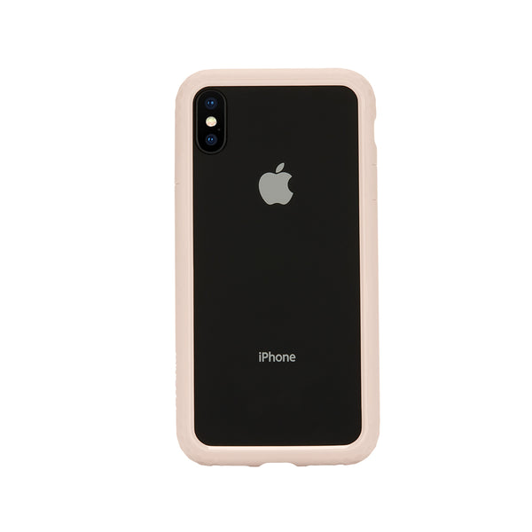 Incase Frame Case for iPhone X - Rose Gold