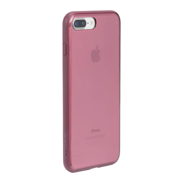 Incase Pop Case (Tint) for iPhone 8 Plus & iPhone 7 Plus - Berry