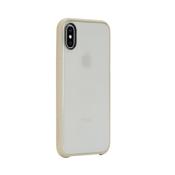 Incase Pop Case for iPhone X - Gold