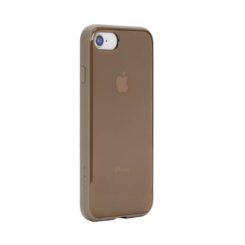 Incase Pop Case (Tint) for iPhone 8 & iPhone 7 - Dark Taupe