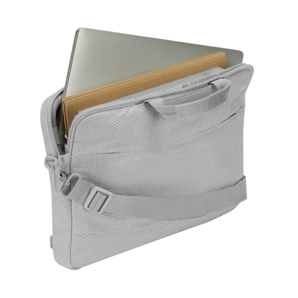Incase City 13'' Brief - Cool Grey Ripstop