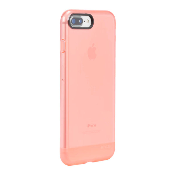 Incase Protective Cover for iPhone 8 Plus & iPhone 7 Plus - Coral