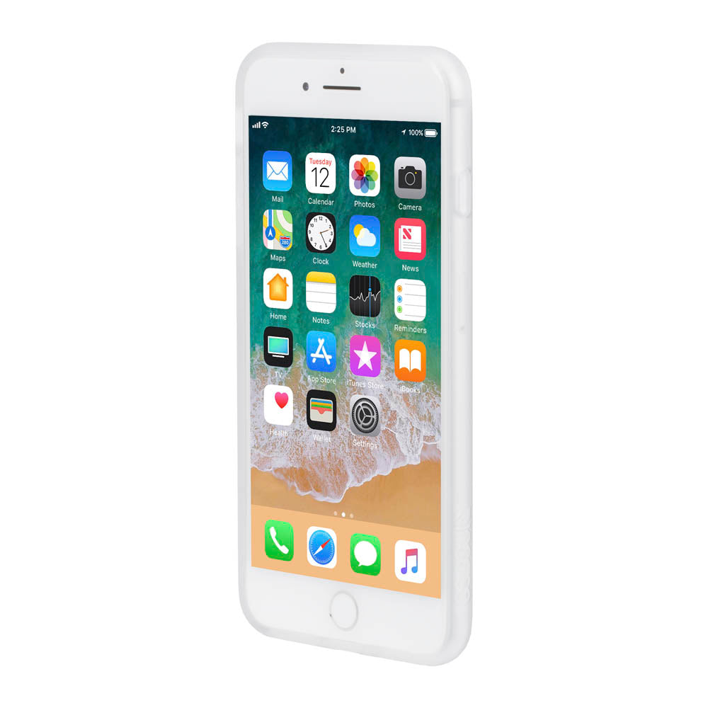 Incase Pop Case (Clear) for iPhone 8 & iPhone 7 - Clear