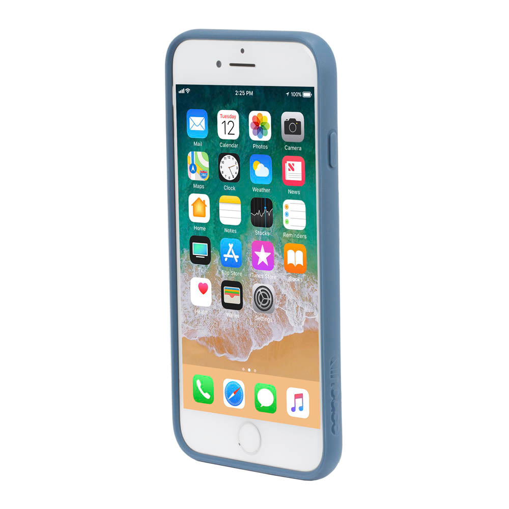 Incase Pop Case (Tint) for iPhone 8 & iPhone 7 - Blue Smoke