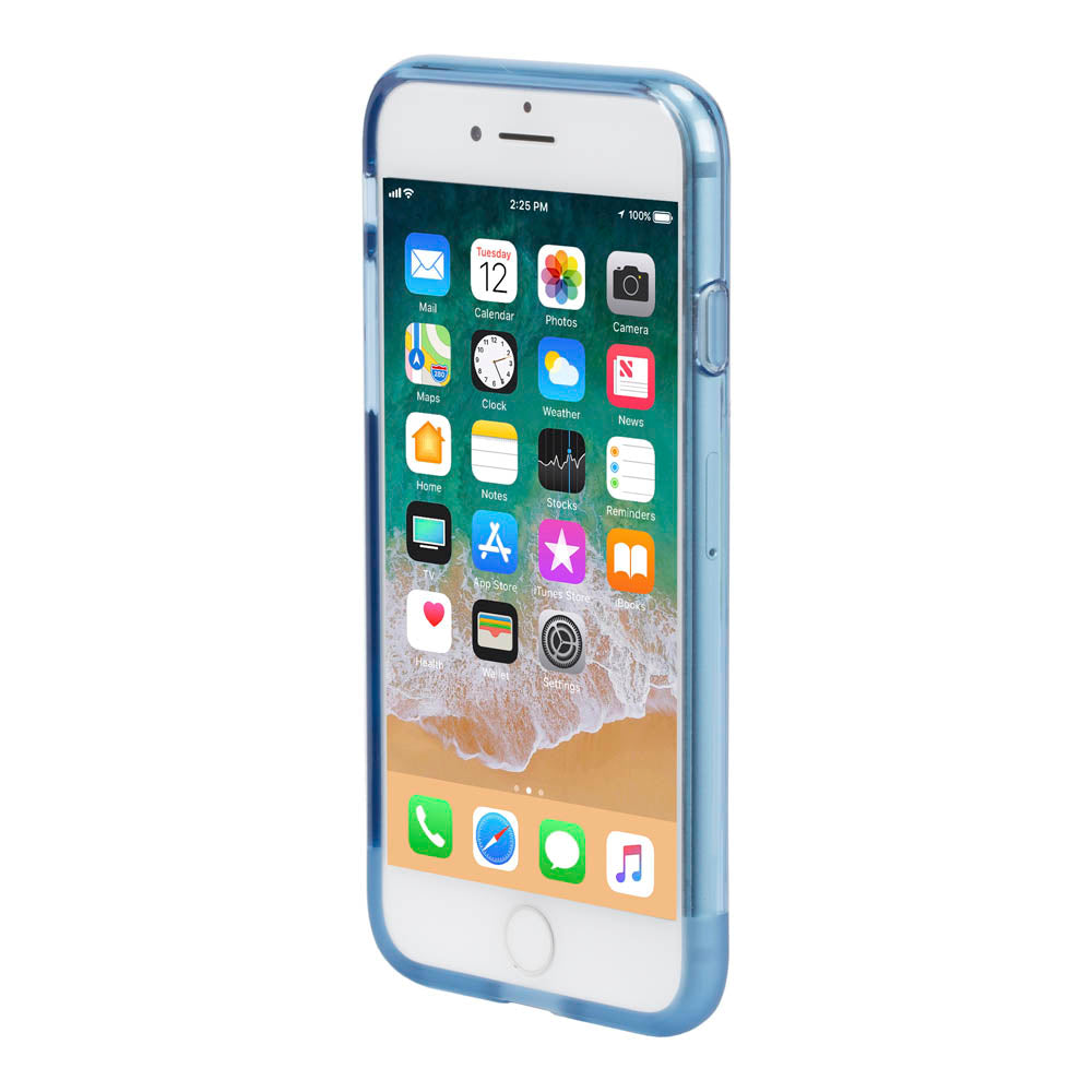 Incase Protective Cover for iPhone 8 & iPhone 7 - Powder Blue