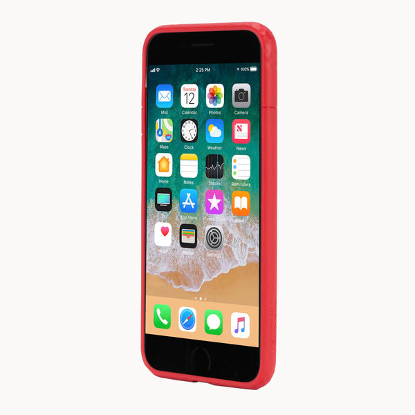 Incase Frame Case for iPhone 8 & iPhone 7 - Red