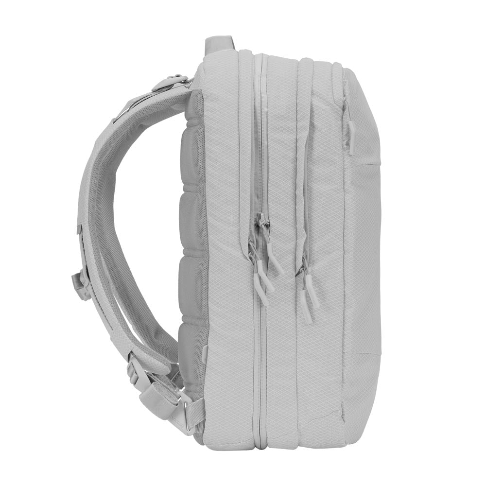 Incase City Commuter Backpack - Cool Grey Ripstop