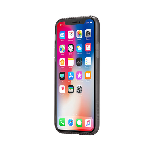 Incase Protective Guard Cover for iPhone X - Black