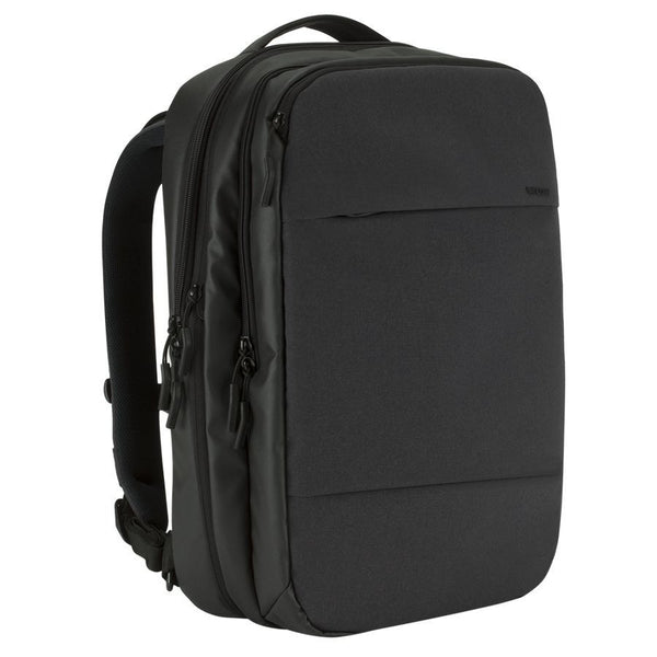 City Commuter Backpack - Black