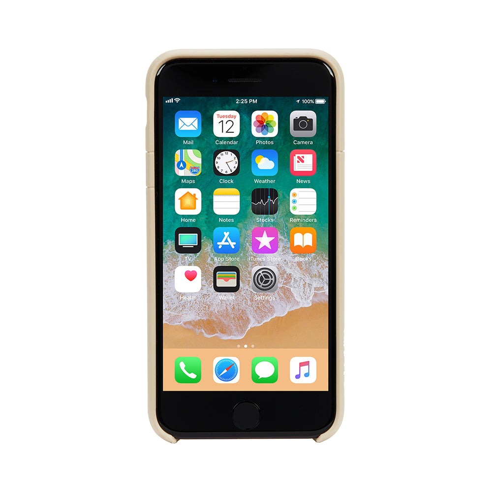 Incase Lite Case for iPhone 8 & iPhone 7 - Gold