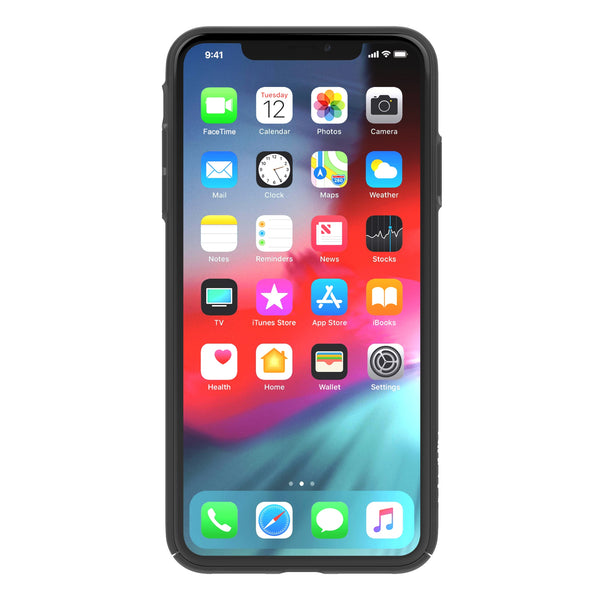 Lift Case for iPhone Xs Max - Graphite