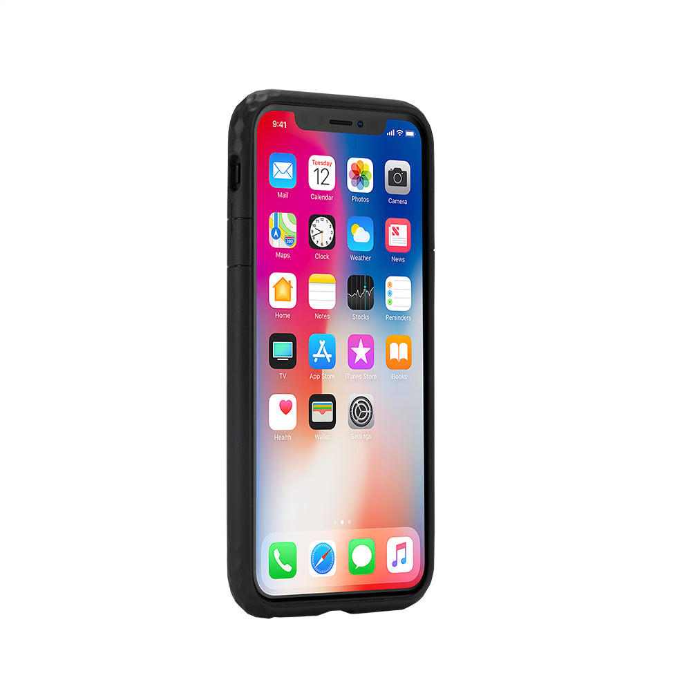 Incase Frame Case for iPhone X - Black